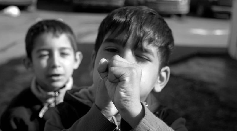 #Rom: In #Italia 20mila minori emarginati.