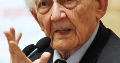 Stranieri alle porte: il saggio di Zygmunt Bauman