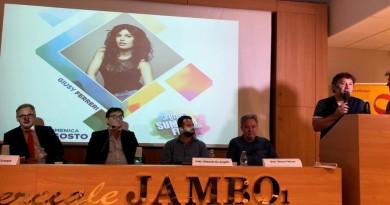 Jambo Summer fest: La forza di innovare. Il coraggio di cambiare!