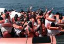 Nave Aquarius torna nel Mediterraneo. Salvare vite è necessario
