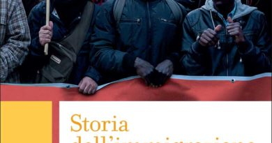In un lavoro del Cnr la  Storia dell'immigrazione straniera in Italia dal 1945 a oggi.