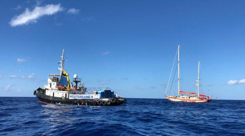 Mediterranea Rescue