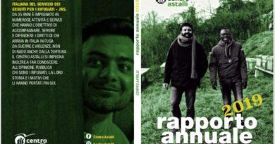 Astalli Rapporto 2019