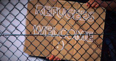 37 mila nuove persone in fuga ogni giorno e non sono tutti diretti in Italia