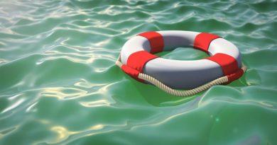 """ONG porto sicuro: """"Doveroso salvare  vite, a terra e in mare"""""""