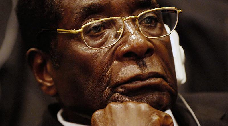 Robert Mgabe