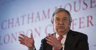 Onu: In gestione sbarchi Italia non aiutata da altri Paesi UE