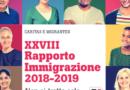 Rapporto Immigrazione 2018-2019