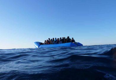 I respingimenti in mare sono illegali
