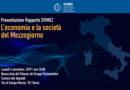 Rapporto Svimez 2019: il doppio divario Sud/Nord, Italia/Europa