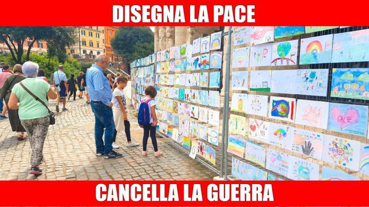 La Marcia Mondiale per la Pace sta per arrivare in Italia