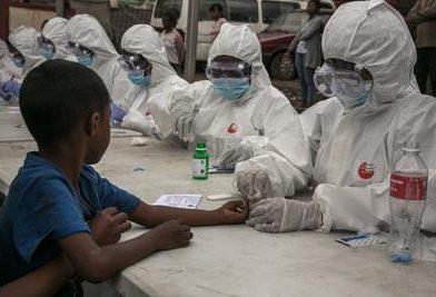 Coronavirus, In Africa superati i 10.000 casi