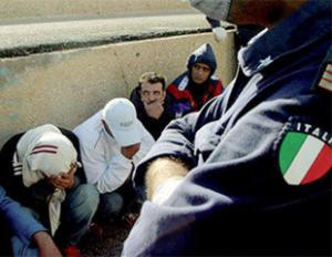 emergenza nordafrica
