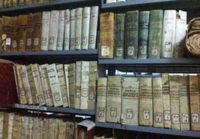 Caserta: Salviamo l'Archivio di Stato