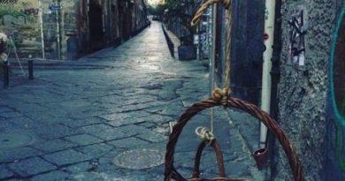 Le 100 giornate di Napoli. Domani in edicola il libro di Repubblica