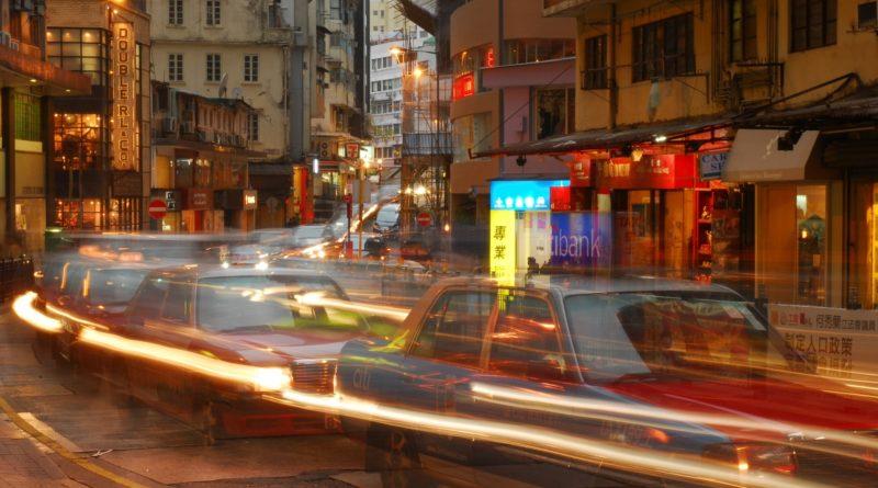 Hong Kong e la caccia alla democrazia